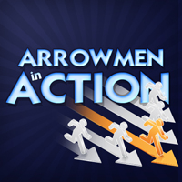 [Arrowmen In Action]